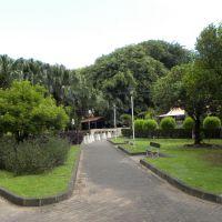Les Jardins de la Compagnie - Port Louis - Mauritius