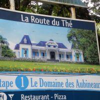 Le Domaine des Aubineaux - Curepipe - Mauritius