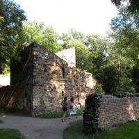 Arkadia - Nieborów - Mazowsze
