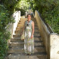 Ogrody Generalife - Grenada - Andaluzja