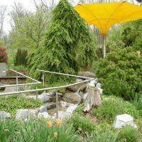 Ogrody pokazowe w Tulln - Austria