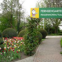 Ogrody Frauenhofen - Austria