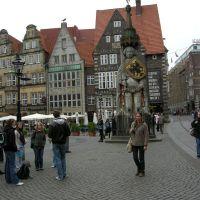 Oldenburg + Brema