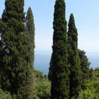 Achillejon - Korfu