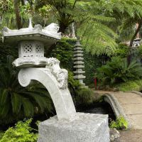 Monte Palace Tropical Garden - Madera