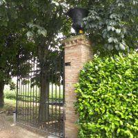 Ogród Corte Spino - Veneto