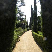 Ogród Santa Clotilda Lloret de Mar - Katalonia